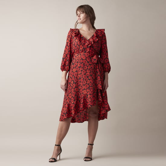 Cheap Holiday Party Dresses for Curvy Shapes from Kohl's