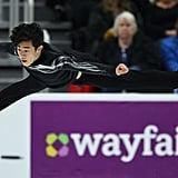 Nathan Chen Free Skate Routine 2019 US Championships Video