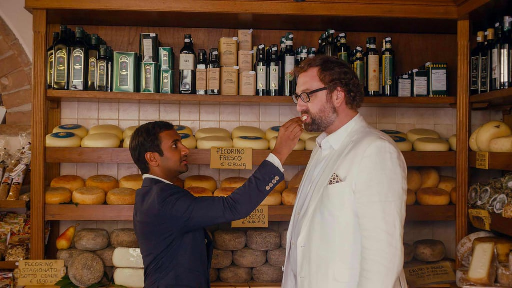 Master of None Food GIFs
