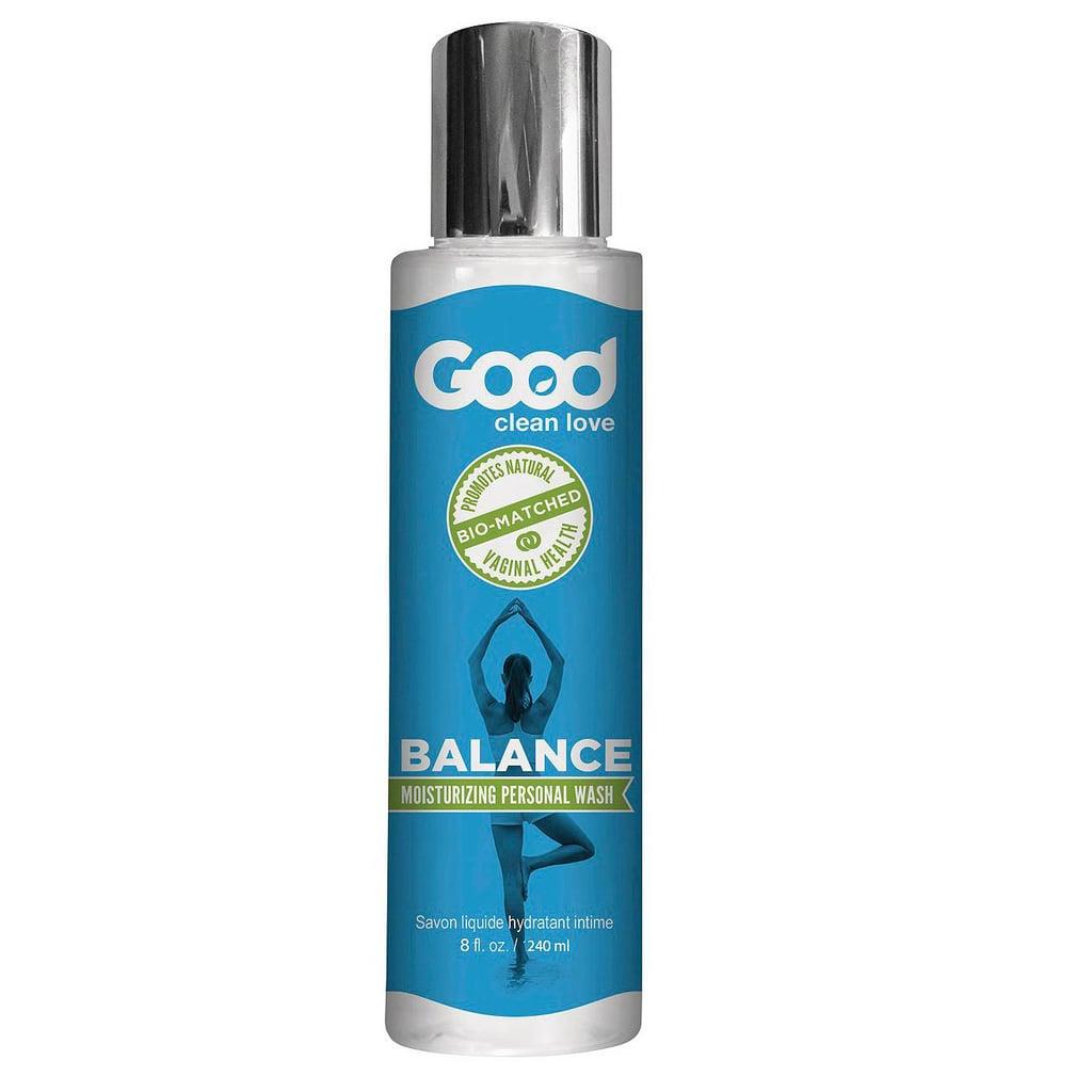 Good Clean Love Bio-Match Restore and Balance Wash