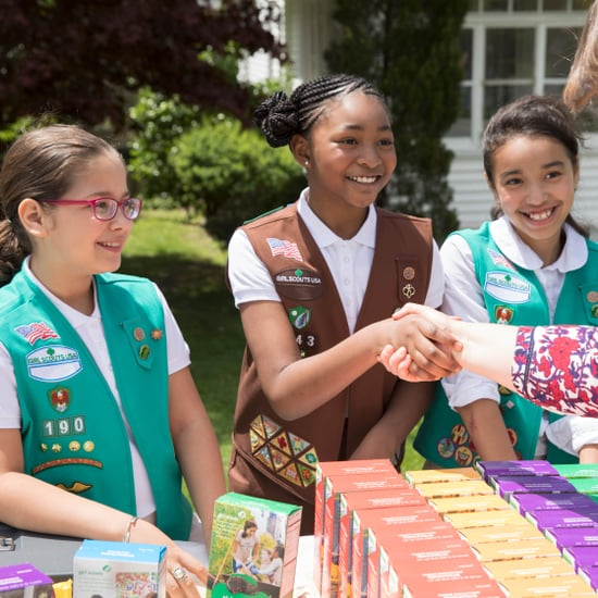 When Can You Buy Girl Scout Cookies in 2019?