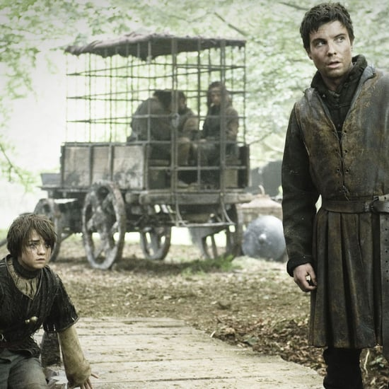 How Do Arya and Gendry Know Each Other on Game of Thrones?