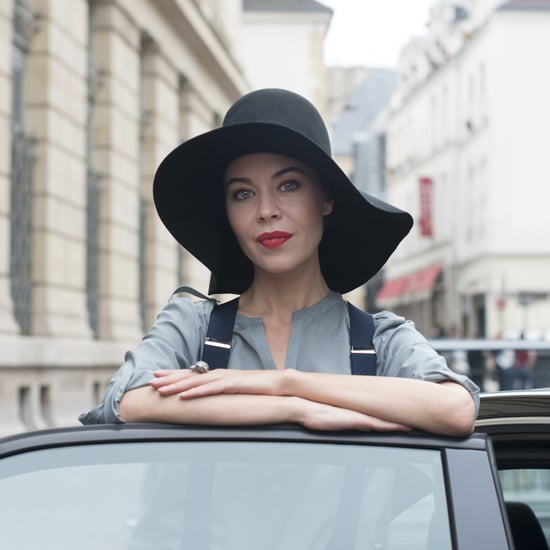 Hairstyles to Wear With a Hat