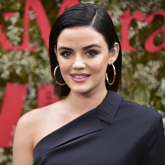 Lucy Hale's Best Beauty Looks