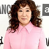 Returning: Sandra Oh