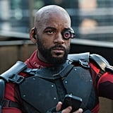 Deadshot looks a little stressed, no?