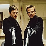 Murphy and Connor MacManus From The Boondock Saints