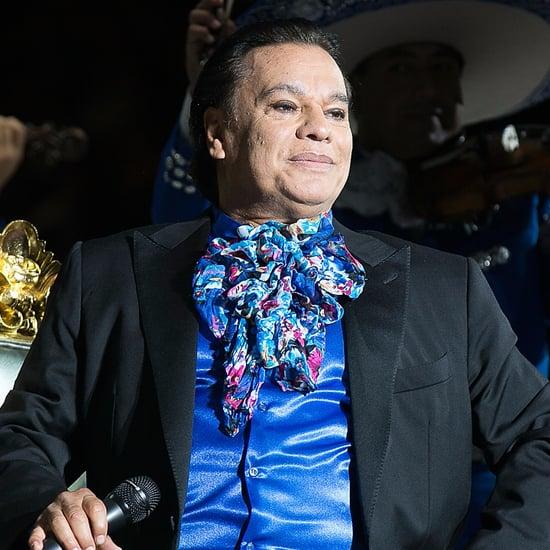 Celebrity Reactions to Juan Gabriel's Death