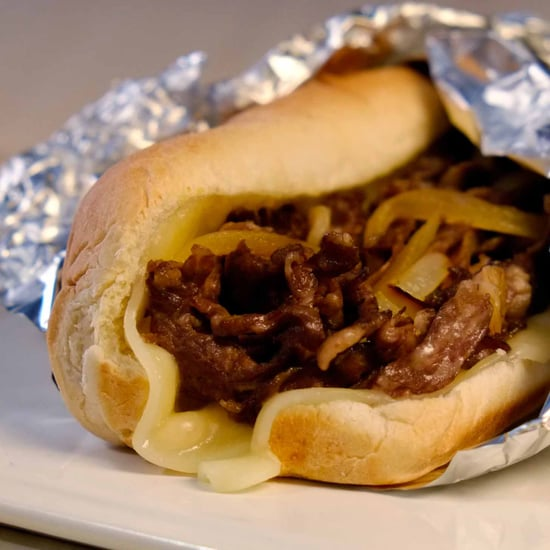 Philly Cheesesteak Recipe | Video