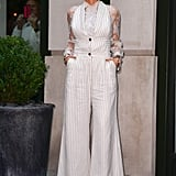 Blake Lively Style A Simple Favor Press Tour 2018