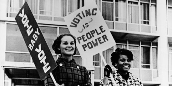 14 Rights Women Have Gained Since Earning The Right To Vote