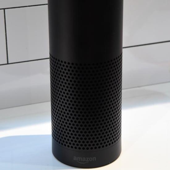 Amazon Echo Data Murder Case