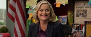 21 Signs You Love Your Job, as Told by Leslie Knope