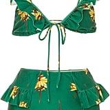 Adriana Degreas Josephine Baker Hot Pants Bikini