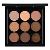 MAC Amber Times Eyeshadow Palette