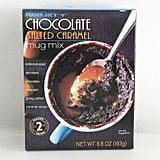 Chocolate Salted Caramel Mug Mix ($2)