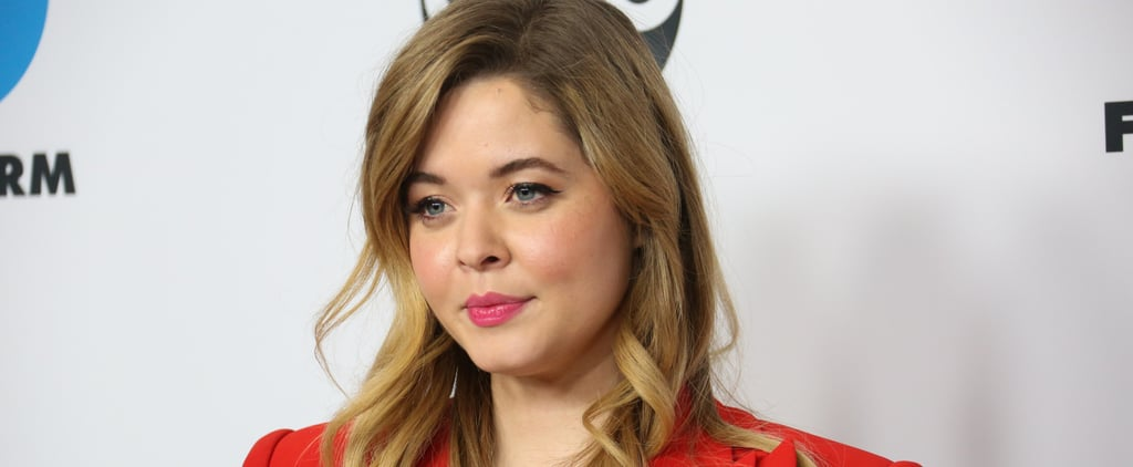 Sasha Pieterse PCOS Quotes