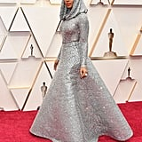 Janelle Monáe at the Oscars 2020