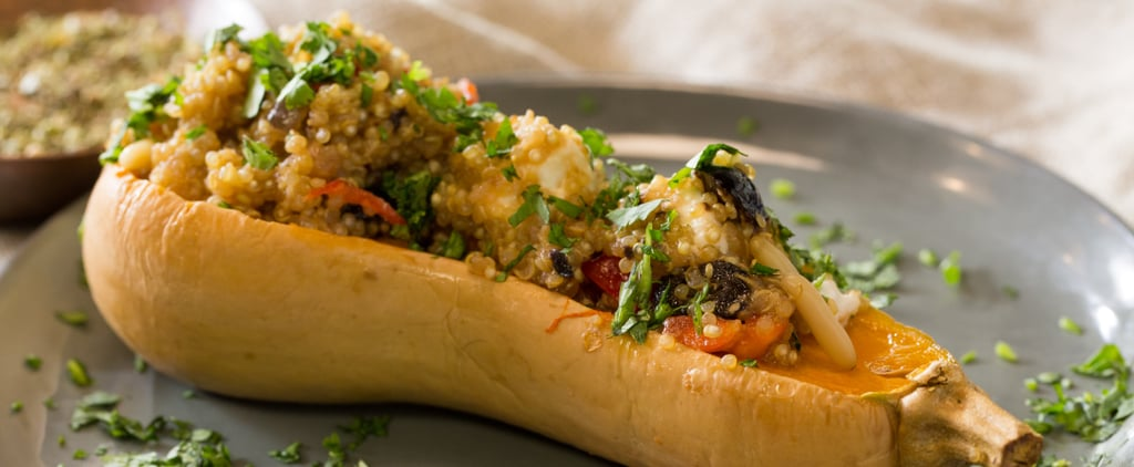 وصفة تحضير القرع المحشي من مطبخ البحر المتوسّط