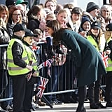 The Duchess of Cambridge Loves This Style of Coat so Much, She Keeps Buying It in Different Colours