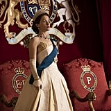 Queen Elizabeth II from The Crown