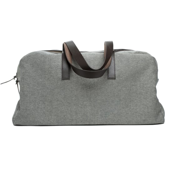 Everlane The Twill Weekender Review
