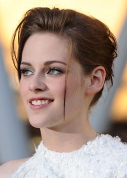 How to Do Kristen Stewart's Hair at the Eclipse Premiere