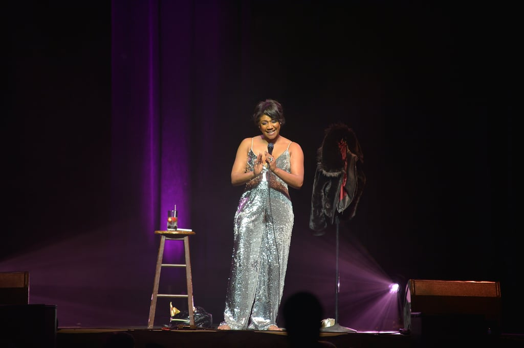 Celebrity Reactions to Tiffany Haddish's NYE Miami Show 2018