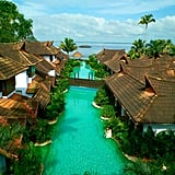 Kumarakom Lake Resort — Kerala, India