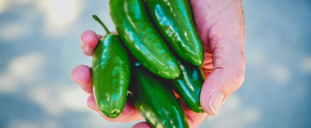 How to Seed Jalapeños Without the Burn