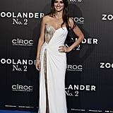 She Wore This Grecian Gown to a Premiere in 2016