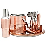 Leo: Copper Bar Set