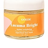 Golde Lucuma Bright Superfood Face Mask