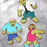 Zombie Cookie Cutters ($13)