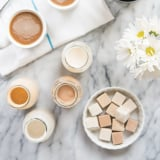 Paleo Vegan Pumpkin Spice Coffee Creamer Recipe