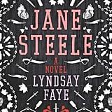 Jane Steele by Lyndsay Faye, March 22