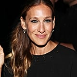 Sarah Jessica Parker at the Lexus Design Disrupted Fashion Experience.