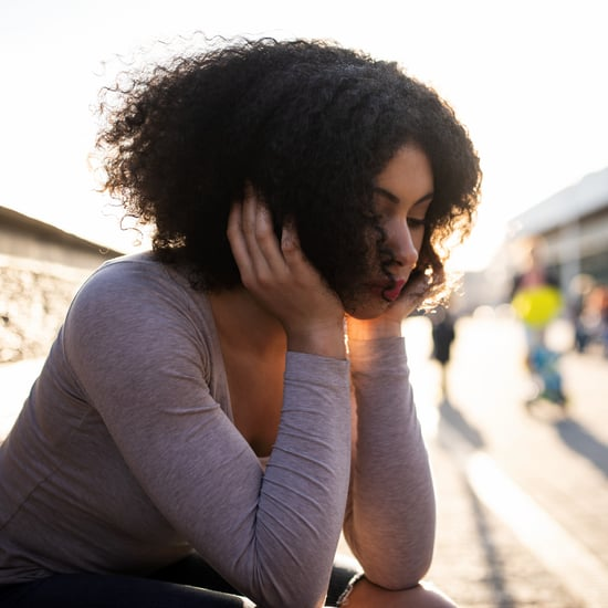 I Was Stuck Between My Ex and My Boyfriend