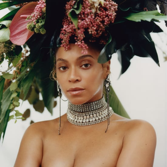 Beyonce's Quotes About Her C-Section in Vogue September 2018