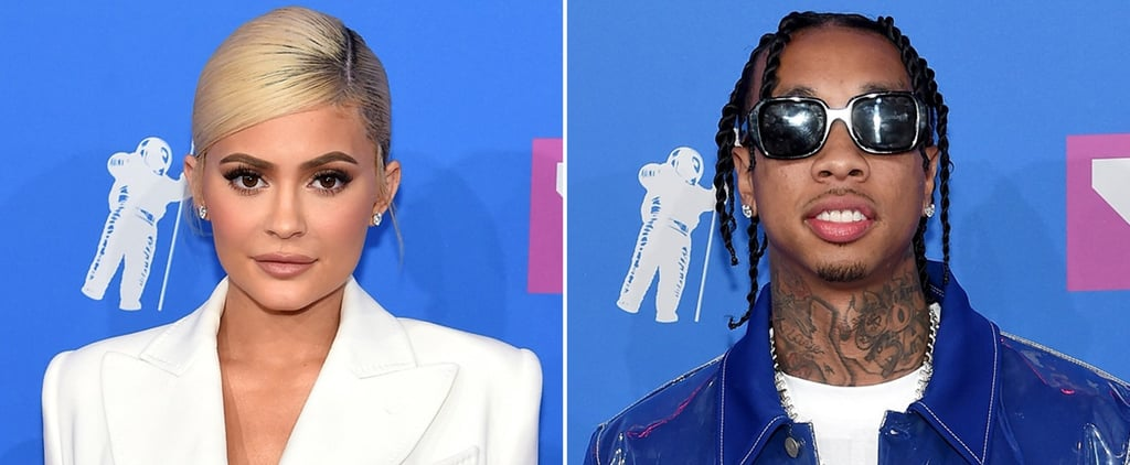 Celebrity Exes at the 2018 MTV VMAs