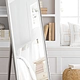 Bed Bath & Beyond Cheval Thin Profile Floor Standing Mirror