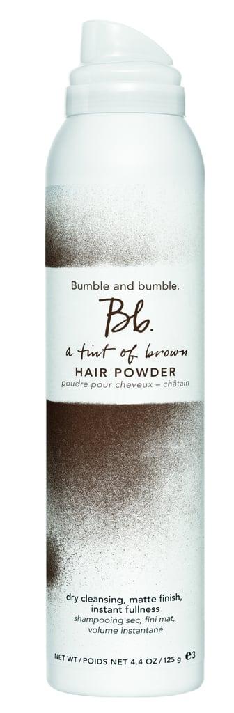 Bumble & Bumble A Tint of Brown Hair Powder