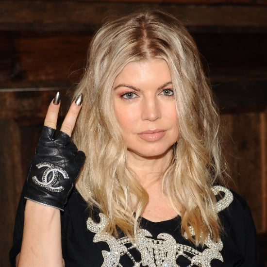 Fergie's Birthday: See Her 10 Coolest Manicures & Nail Looks
