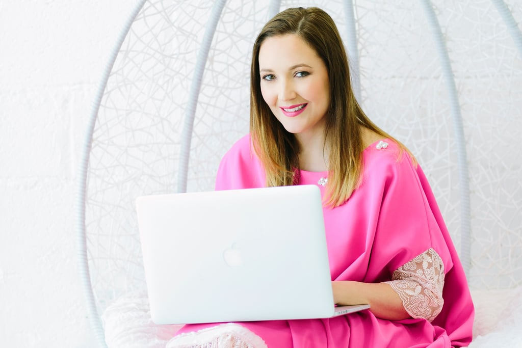 Career Advice from TishTash Founder Natasha Hatherall-Shawe