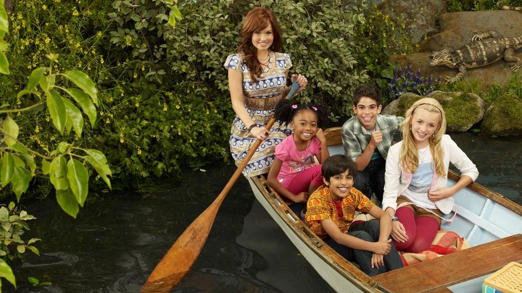 Disney Jessie Serien Stream