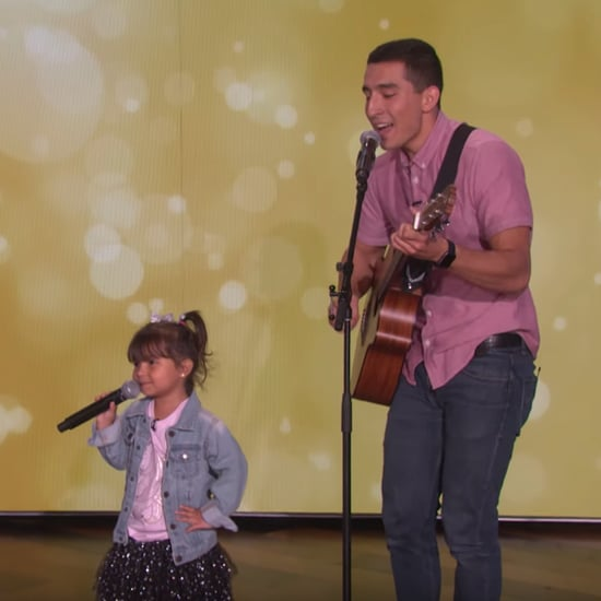"This Father-Daughter Duo's Cover of ""Señorita"" Is Too Cute"