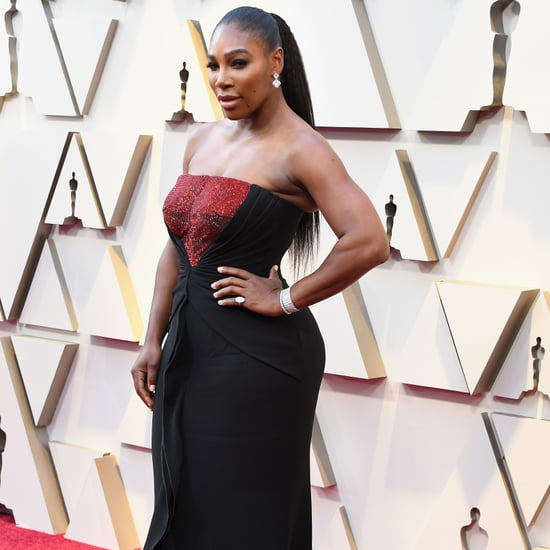 Serena Williams Dress Oscars 2019