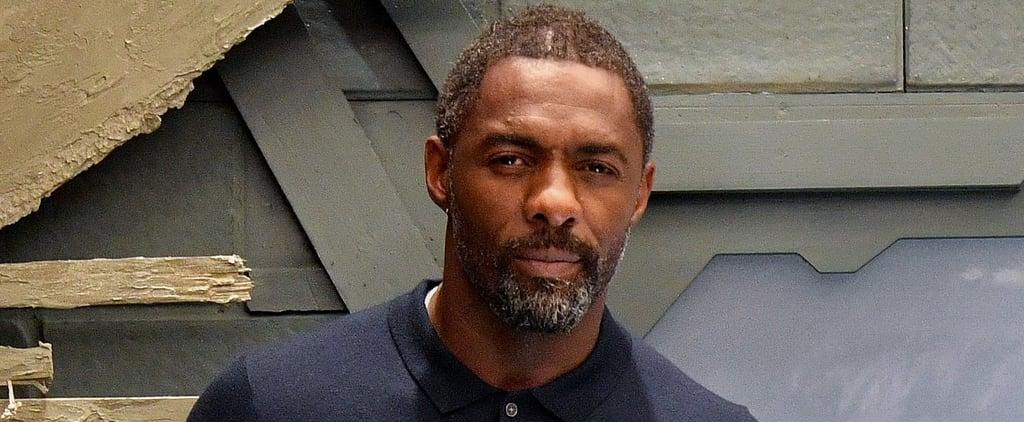 Idris Elba Quotes About Black or Female James Bond