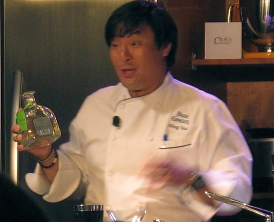 Ming Tsai's Cooking Tips From the 2009 Aspen Food & Wine Classic