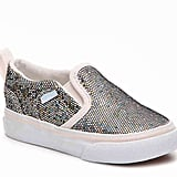 Vans Asher Glitter Slip-On